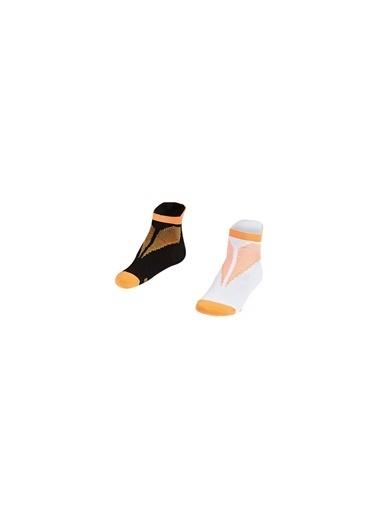 Lescon Spor Çorap Oranj